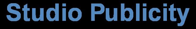 Studio Publicity Logo