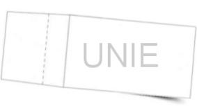Modèle d'enveloppe unie