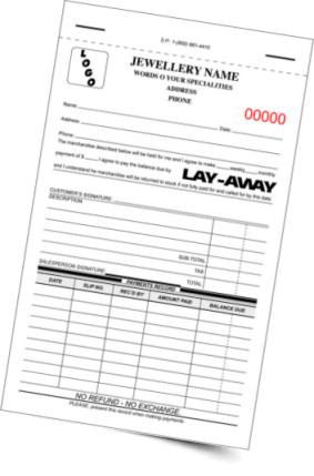 Lay-away